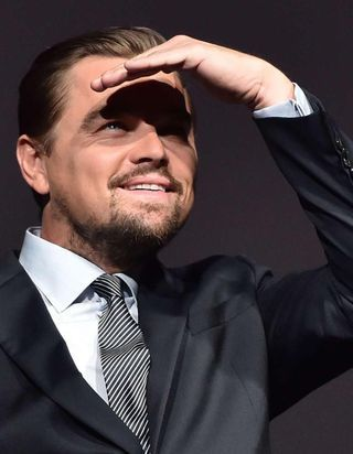 Découvrez le prochain rôle inattendu de Leonardo DiCaprio !