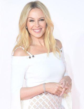 Kylie Minogue : «Je continue à jouer les sex-symbols, même si j'ai 49 ans»