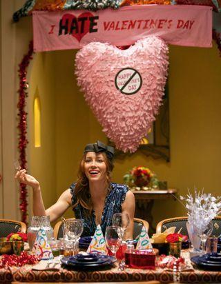 Quelle Valentine êtes-vous ?