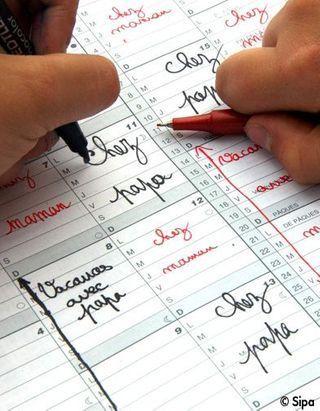 Divorce : la garde alternée est-elle la meilleure solution ?