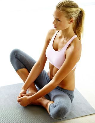 Le Yin yoga, une pratique douce pour relâcher la pression