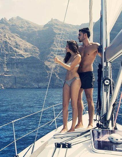 Tentez de gagner un séjour pour 2 personnes à Tenerife