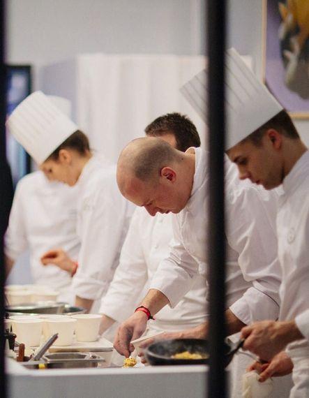 """Amateur de gastronomie ? Gagnez vos places pour le festival """"Taste of Paris"""""""