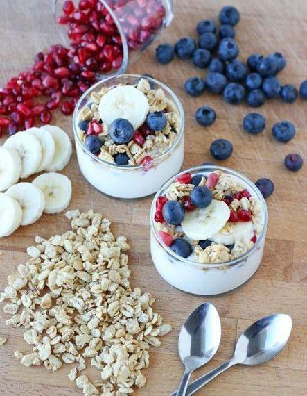 Nutrition & sport, quels aliments pour booster ses performances ?