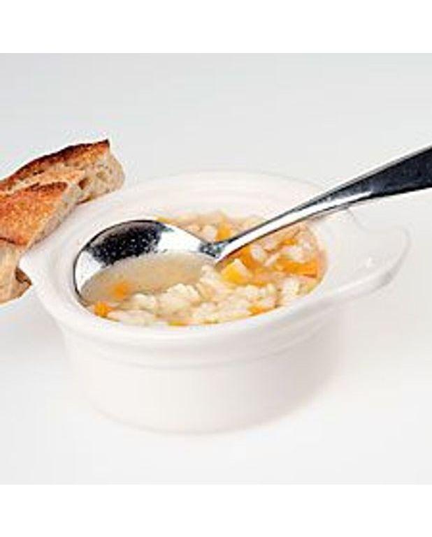 bouillon de poulet et nouilles d hiver pour 4 personnes recettes 224 table