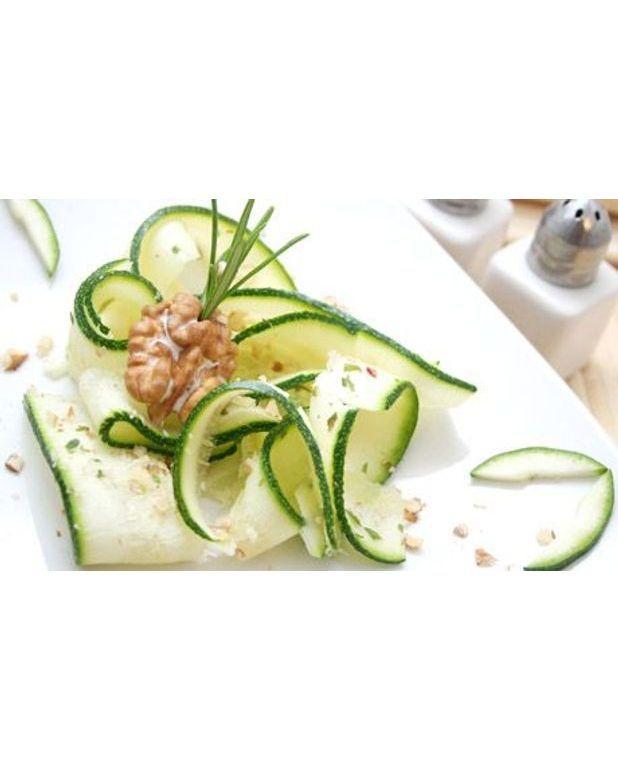 Courgettes marin es pour 4 personnes recettes elle table - A bon verre bonne table recettes ...