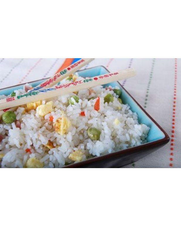 riz cantonnais pour 4 personnes recettes elle table. Black Bedroom Furniture Sets. Home Design Ideas