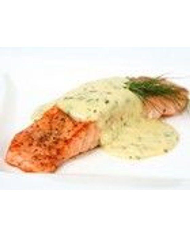 Saumon et pommes de terre au four pour 4 personnes - Cuisiner du saumon au four ...