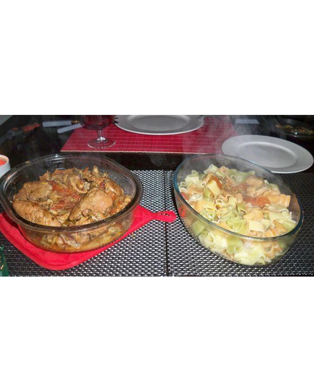 Paupiettes l 39 ancienne pour 6 personnes recettes elle table - Recette cuisine ancienne ...