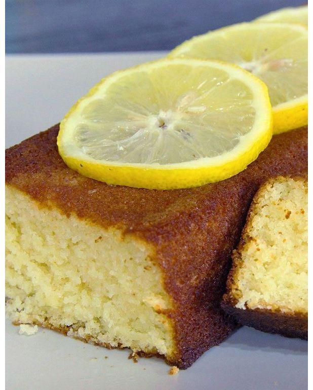 Cake sans gluten pour 6 personnes recettes elle table - Recettes cuisine sans gluten ...