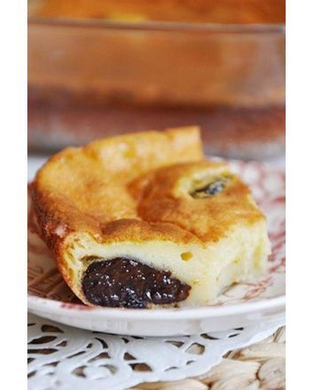 Far breton de christophe michalak pour 4 personnes - Cours de cuisine michalak ...