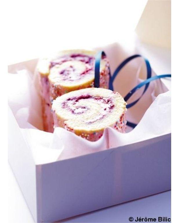 Faux tiramisu mascarpone framboise pour 6 personnes - Cuisine de bernard tiramisu ...