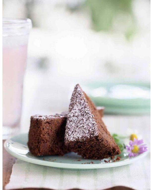 G teau au chocolat thermomix pour 6 personnes recettes elle table - Repas thermomix pour 10 personnes ...