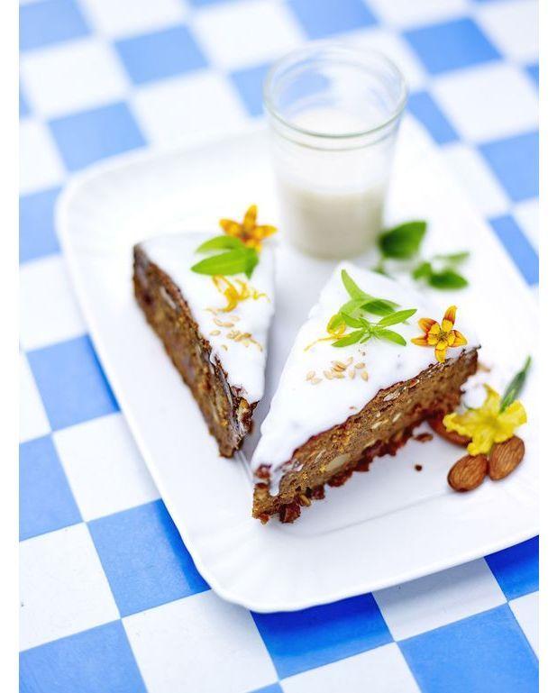 Gâteau Au Chocolat Glaçage Aux épices: Gâteau Au Potimarron Et Aux épices Pour 6 Personnes