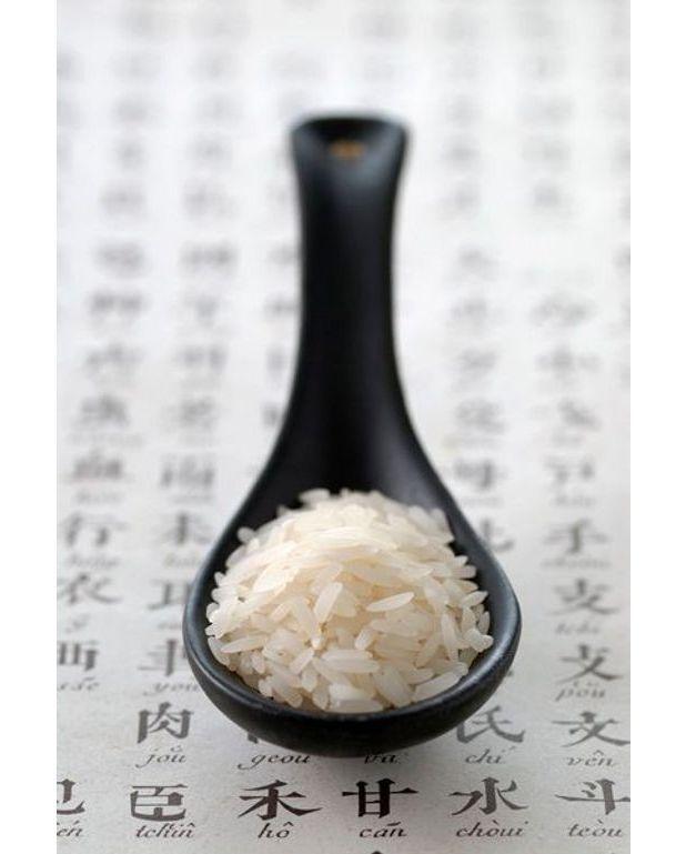Gateau de riz pour cycliste