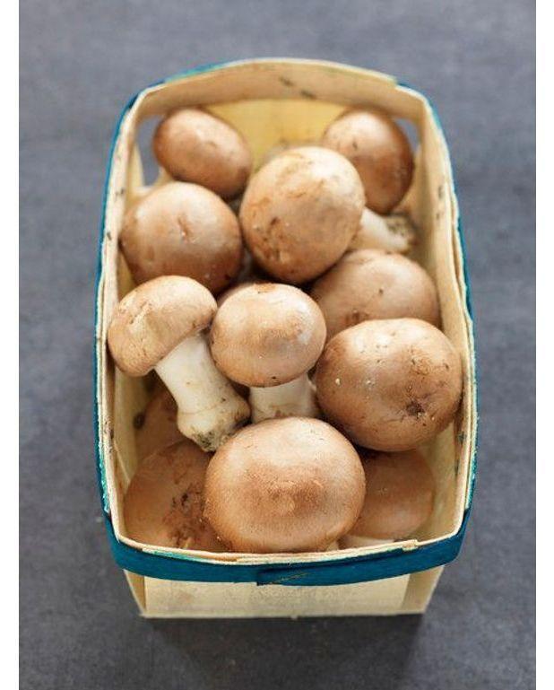 Pieds de mouton et champignons à la poulette - Recettes Elle à Table