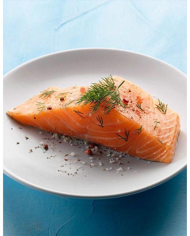 Salade de p tes au saumon et mascarpone pour 6 personnes - Cuisine au mascarpone ...
