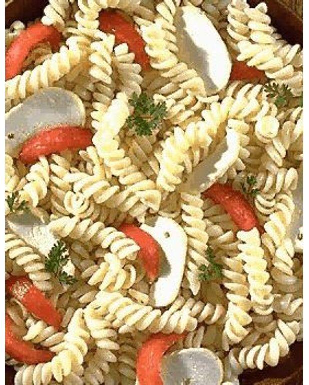salade de p 226 tes tomate et ch 232 vre pour 4 personnes recettes 224 table