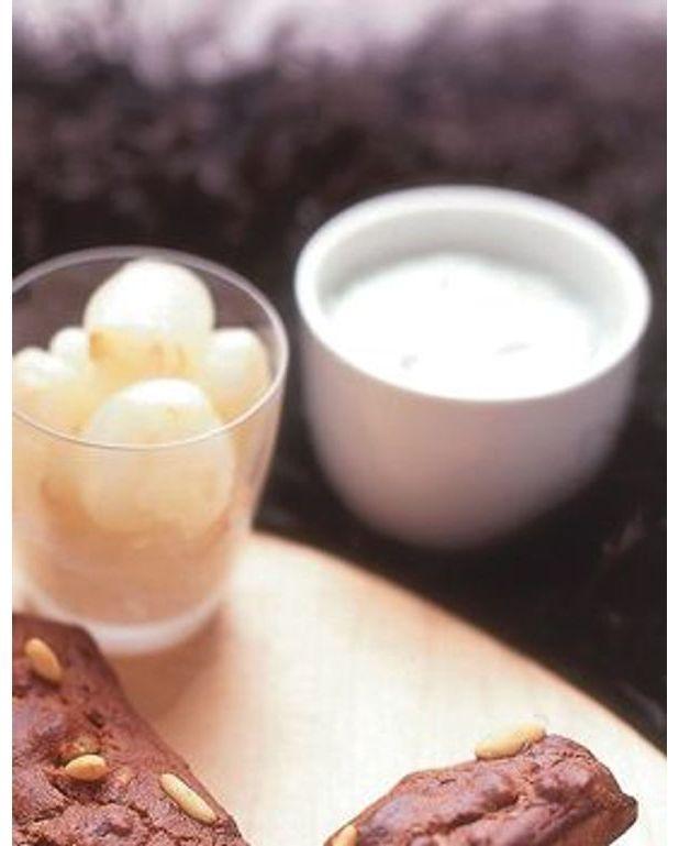 smoothie d tox pour 6 personnes recettes elle table. Black Bedroom Furniture Sets. Home Design Ideas