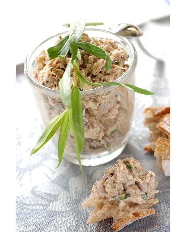 Souffl de thon homardine pour 4 personnes recettes elle table - A bon verre bonne table recettes ...