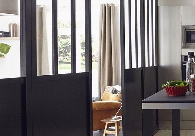 Bien connu Cloison Amovible Appartement. Duune Cloison Amovible With Cloison  QE46