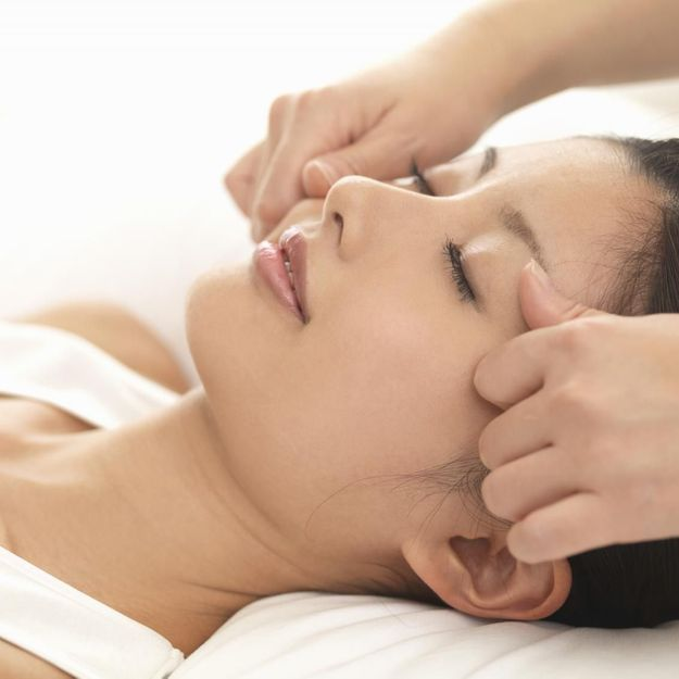 Extrêmement Kobido : tout savoir sur le massage du visage anti-âge kobido pour  HG85