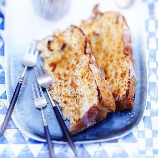 Relativ Les recettes de brunch préférées des Français selon Pinterest  MV56