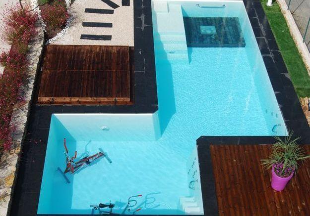 Innovation piscine quoi de neuf pour nos piscines for Trop de chlore piscine