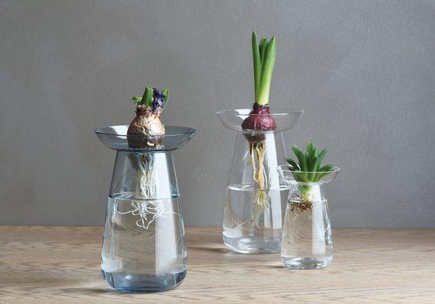 L'inspiration du jour : on craque pour un nouveau vase très spécial…