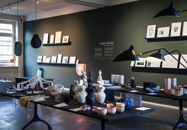 Origin Stories : l'exposition qui célèbre les moments d'inspiration