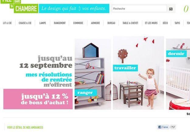 """Les sites """"tendances"""""""