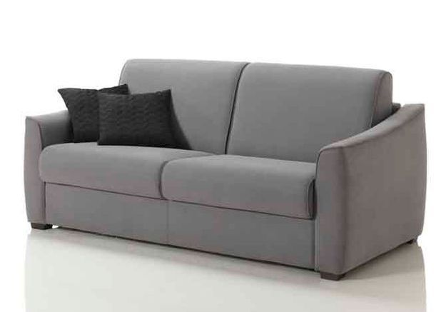 Canape lit confortable meuble pratique accueil design et for Canape lit but fr