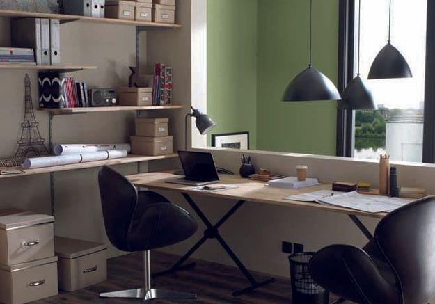 Choisir des étagères et des meubles bas
