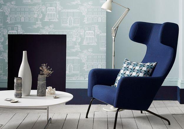 les r ponses d une pro pour am nager un salon tout en longueur elle d coration. Black Bedroom Furniture Sets. Home Design Ideas