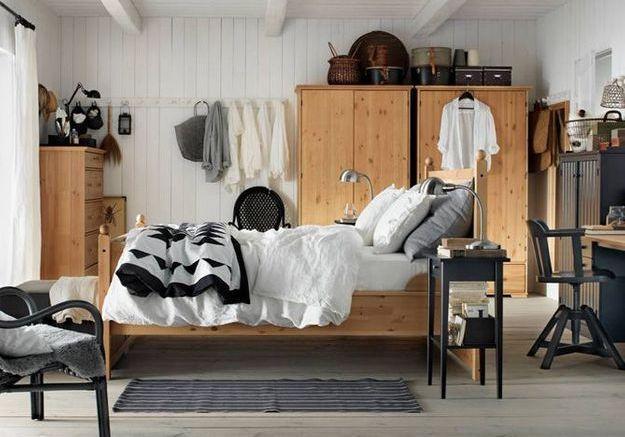 challengerentr e une maison propre et bien rang e en 7 jours elle d coration. Black Bedroom Furniture Sets. Home Design Ideas