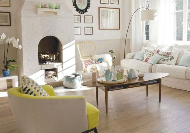 chambre salon salle de bains cuisine nos conseils feng shui pi ce par pi ce elle d coration. Black Bedroom Furniture Sets. Home Design Ideas