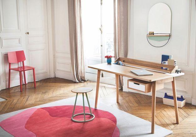 Travailler chez soi : toutes les astuces déco pour un bureau agréable