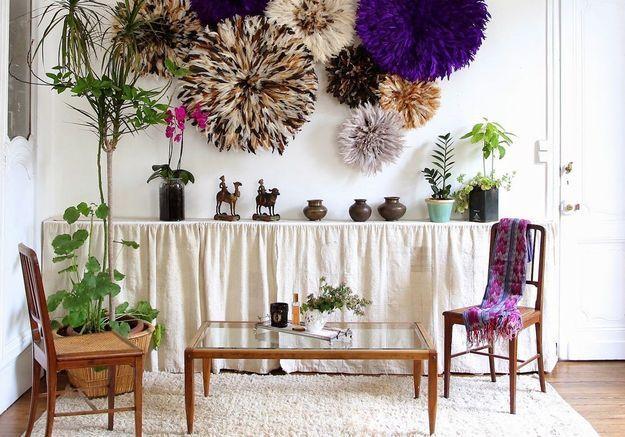 6 astuces toutes b tes pour une maison rang e tous les. Black Bedroom Furniture Sets. Home Design Ideas