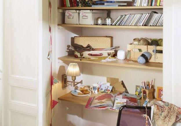 Poser une étagère ? Rien de plus simple!