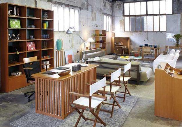 Habitat 1964 : le vintage assumé !
