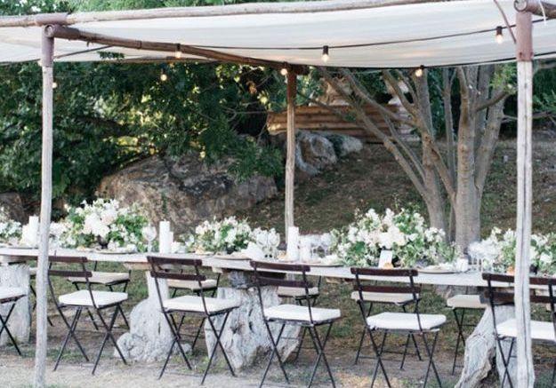 La déco de table de votre mariage