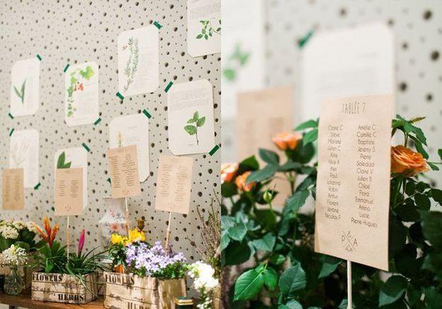 Styles de d coration elle d coration - Site decoration mariage ...