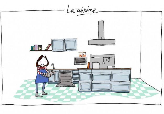 Retrouvez tous les ateliers cuisine des inspirées