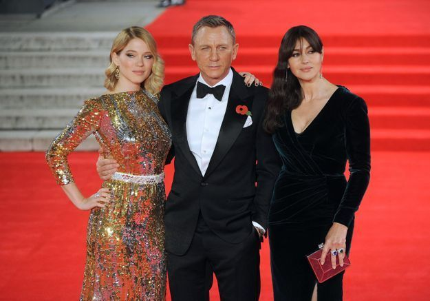 culture cinema monica bellucci repond questionnaire james bond