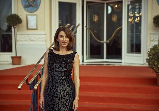 Aure Atika : « Je suis très attachée au Festival du Film de Cabourg »