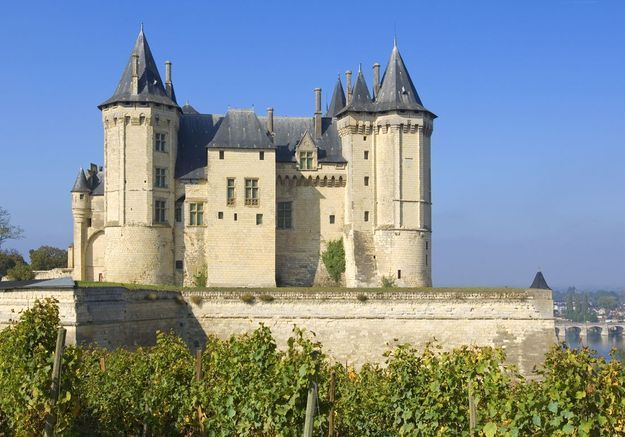 10 châteaux de la Loire qu'on court admirer au printemps !