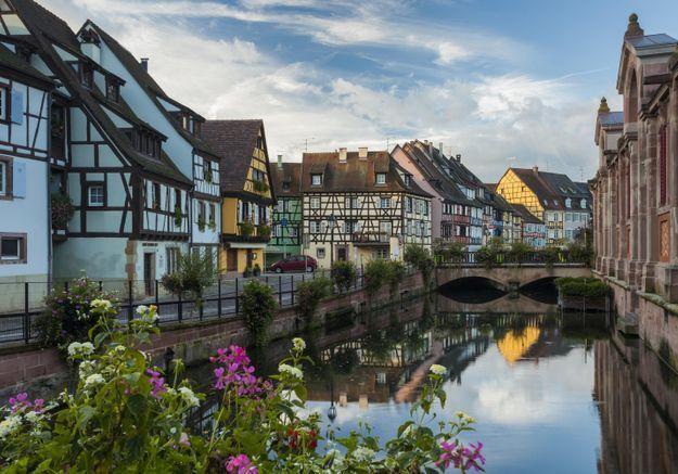 Découvrez les 10 villes les plus accueillantes de France