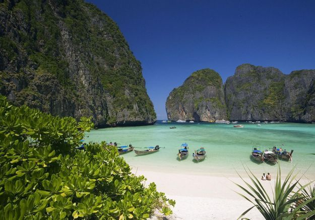 Les 10 plus belles plages de Thaïlande, pour un séjour idyllique