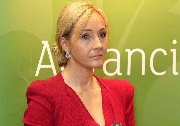 J.K. Rowling réplique à un fan homophobe