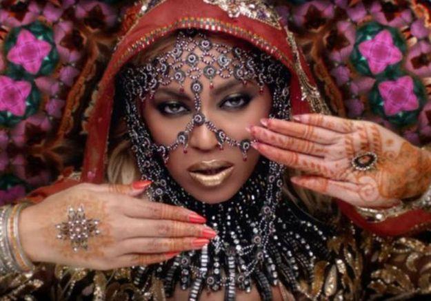 « Hymn For The Weekend » : Coldplay et Beyoncé dans l'embarras